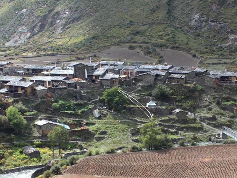 Tsum Valley Itinerary (14 days)