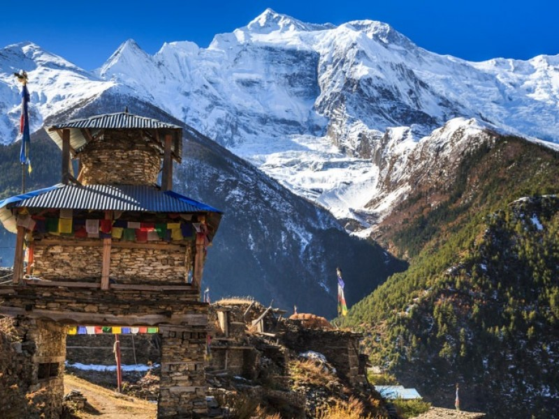Annapurna Dream Trek (15 Days)